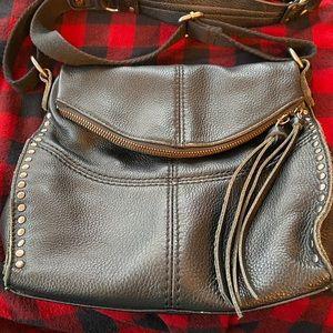 The Sak Leather Purse